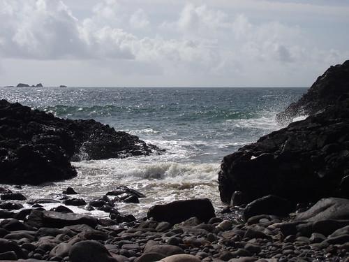 Kynance Cove
