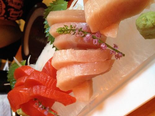 kishimoto sushimi