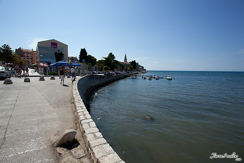 Porec (Croacia)