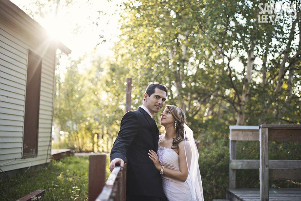Adam + Danielle | Clarenville, NL Wedding