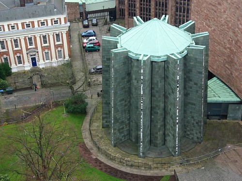 20120129-60_Coventry_Chapel of Unity_New Cathedral from Old Cathedral Spire by gary.hadden