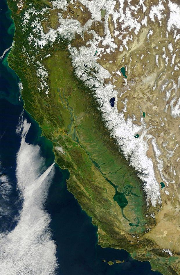 California siglo XIX