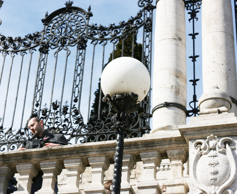 Buda Castle_Budavári Palota