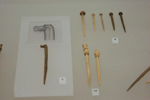 Bone pins
