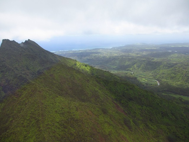 Kauai from heli 4
