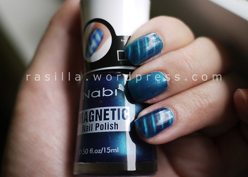 Nabi Magnetic Polish