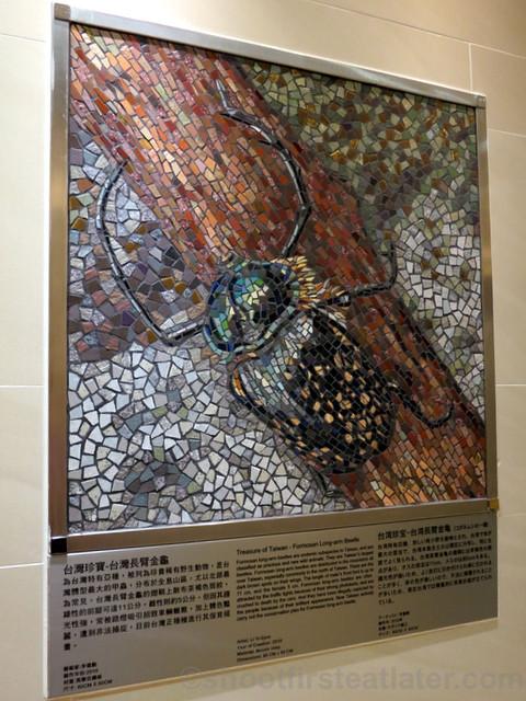 Taiwan Taoyuan International Airport's restroom-001