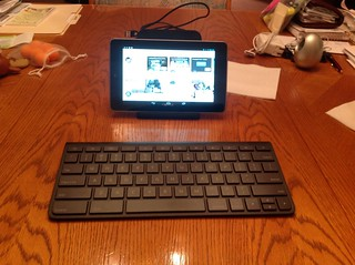 Nexus7keyboard