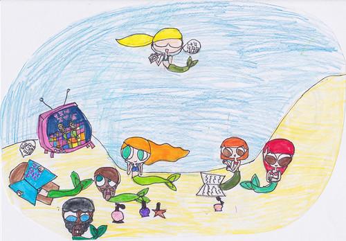 Sea Teens