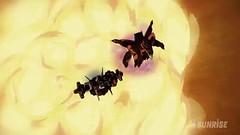 Gundam AGE 4 FX Episode 41 Beautiful Fram Youtube Gundam PH (28)
