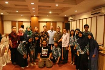 Seminar Perencanaan Bisnis @ UNDIP Semarang