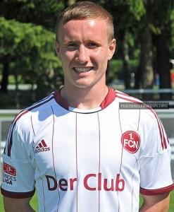 1. FC Nürnberg adidas 2012/13 Away Football Kit / Trikot / Soccer Jersey