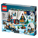 10229 Winter Village Cottage - box2 na