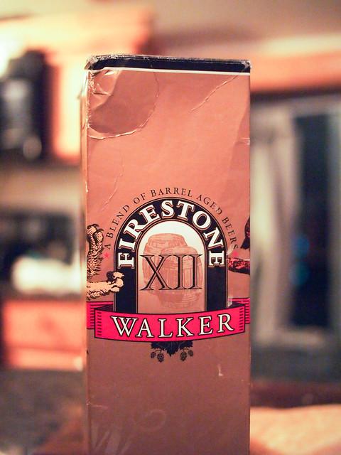 Firestone Walker 12