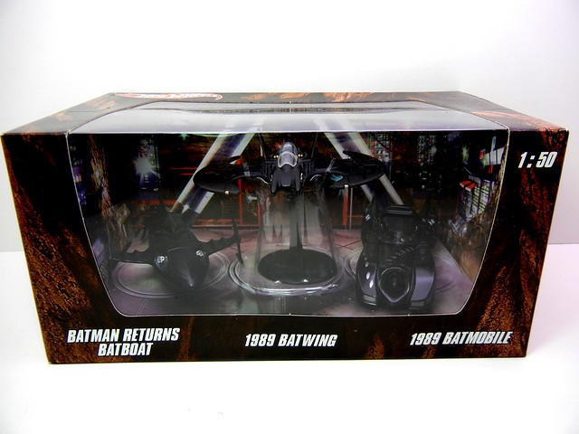 hot wheels batmobile set #3 tru (1)