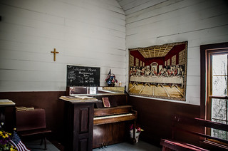 Mount Sterling Baptist Artwork