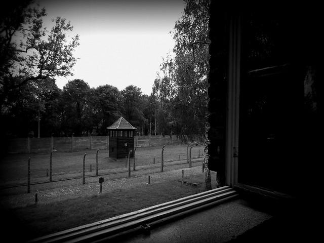 Auschwitz-Birkenau Concentration Camp - Oświęcim, Poland