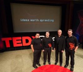 TEDxBoston 2012 - Tech Team
