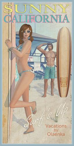 oOo Studio: Surf