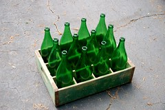 Shivar Springs Bottles