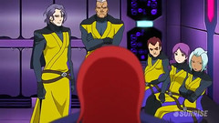 Gundam AGE 2 Episode 25 The Terrifying Mu-szell Youtube Gundam PH (24)