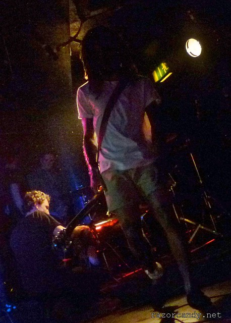 The Chariot - Underworld - 3 March, 2012 (5)