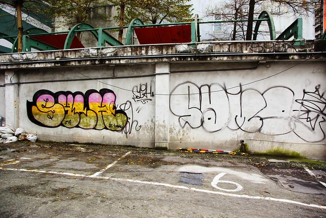 Taiwan Tagging