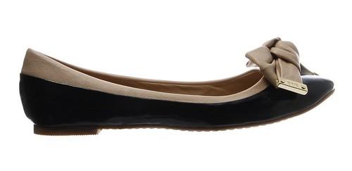Zapatos bicolor maxi lazo de Exe en El Armario de la Tele PVP, 47,25€ LOVELYSTYLE