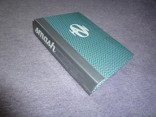 Hanson Smash Book (1/6)