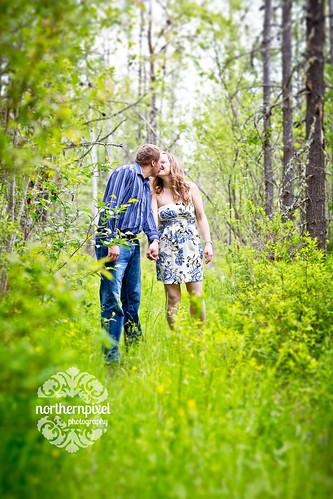 Kaitlyn & Ian
