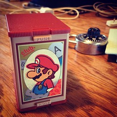 Club Nintendo Hanafuda Cards