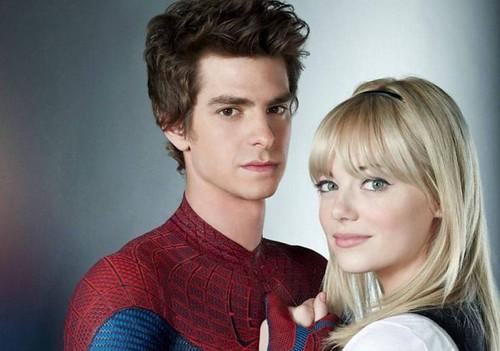 The Amazing Spider-Man?