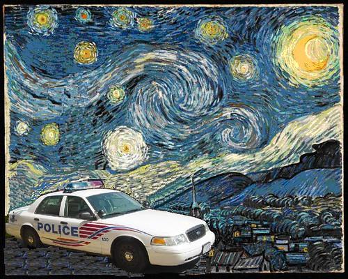 CSI Auvers-sur-Oise: The van Gogh Case