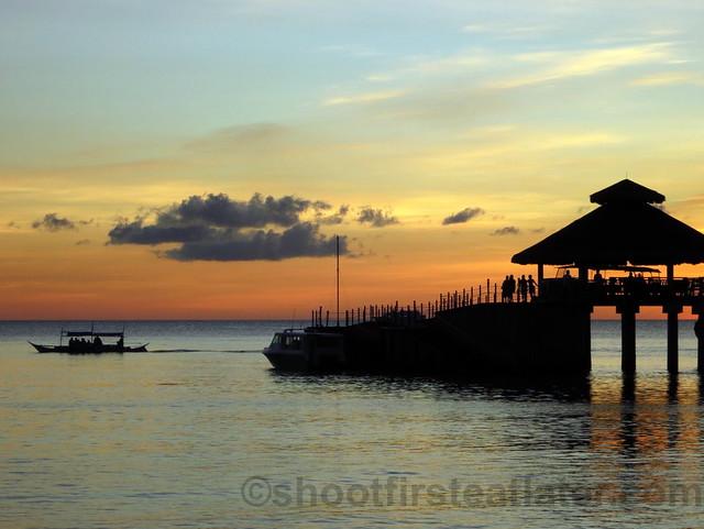 Shangri-La's Boracay Resort & Spa- beach-004