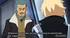 Gundam AGE 4 FX Episode 44 Paths Drawn Apart Youtube Gundam PH (45)