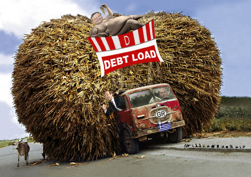 DEBT LOAD II