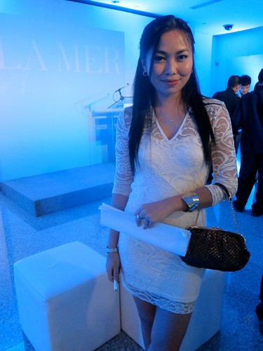 Jillian Baysa of La Mer Philippines