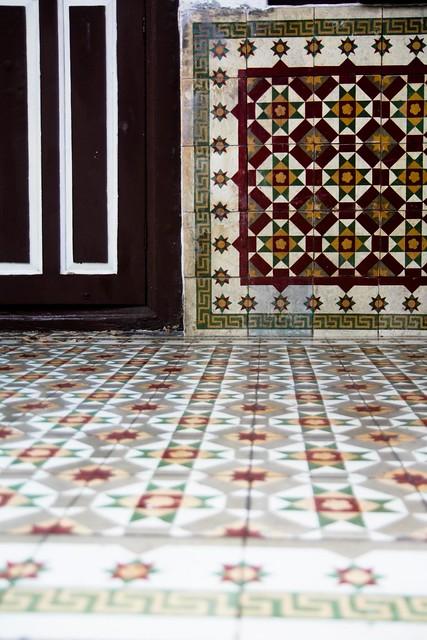 Georgetown Tiles--3