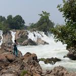02 Viajefilos en Laos, Khone Phapeng 06