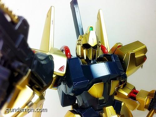 MG 1-100 Hyaku Shiki HD Color Limited Version Edition Gundam PH (18)