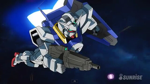 Mobile Suit AGE  Episode 10  D-Day  Youtube  Gundam PH (5)