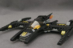 6863 Batwing Battle Over Gotham City - Batwing 5