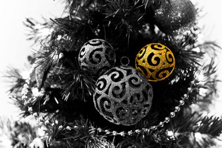 Mickey Bauble