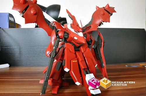 RC Regulation Center 1 100 Nightingale Model Kit Gundam PH (6)