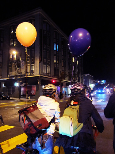 Deux balon