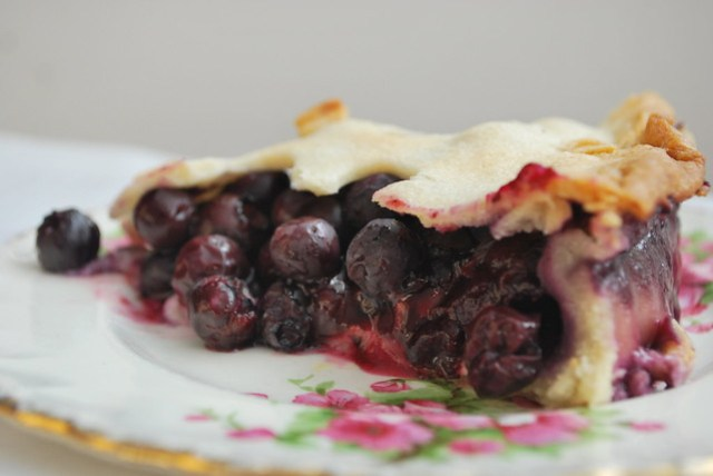 DSC_0508Blueberry pie