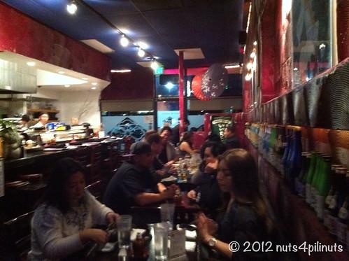 Hanabishi Izakaya & Sushi Bar