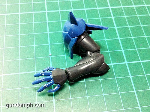 HG 144 Gafran OOB Review - Gundam AGE (30)