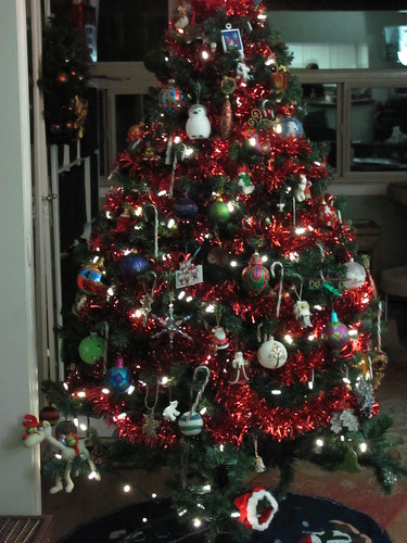 tree overview
