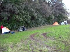 1º Acampamento do Clube + Trilha das 2 Cachoeiras do Cânion Piruva - Ivorá RS_004